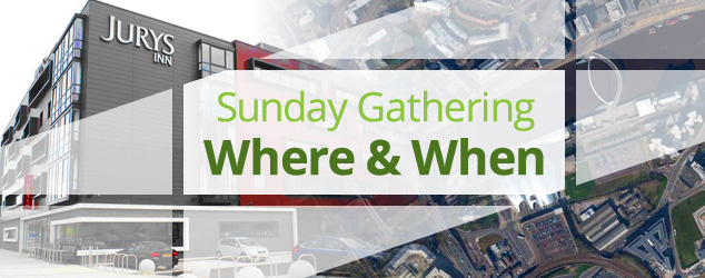 Sundays: Where and When